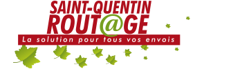 Saint Quentin Routage